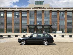 1994 E30 touring 318i