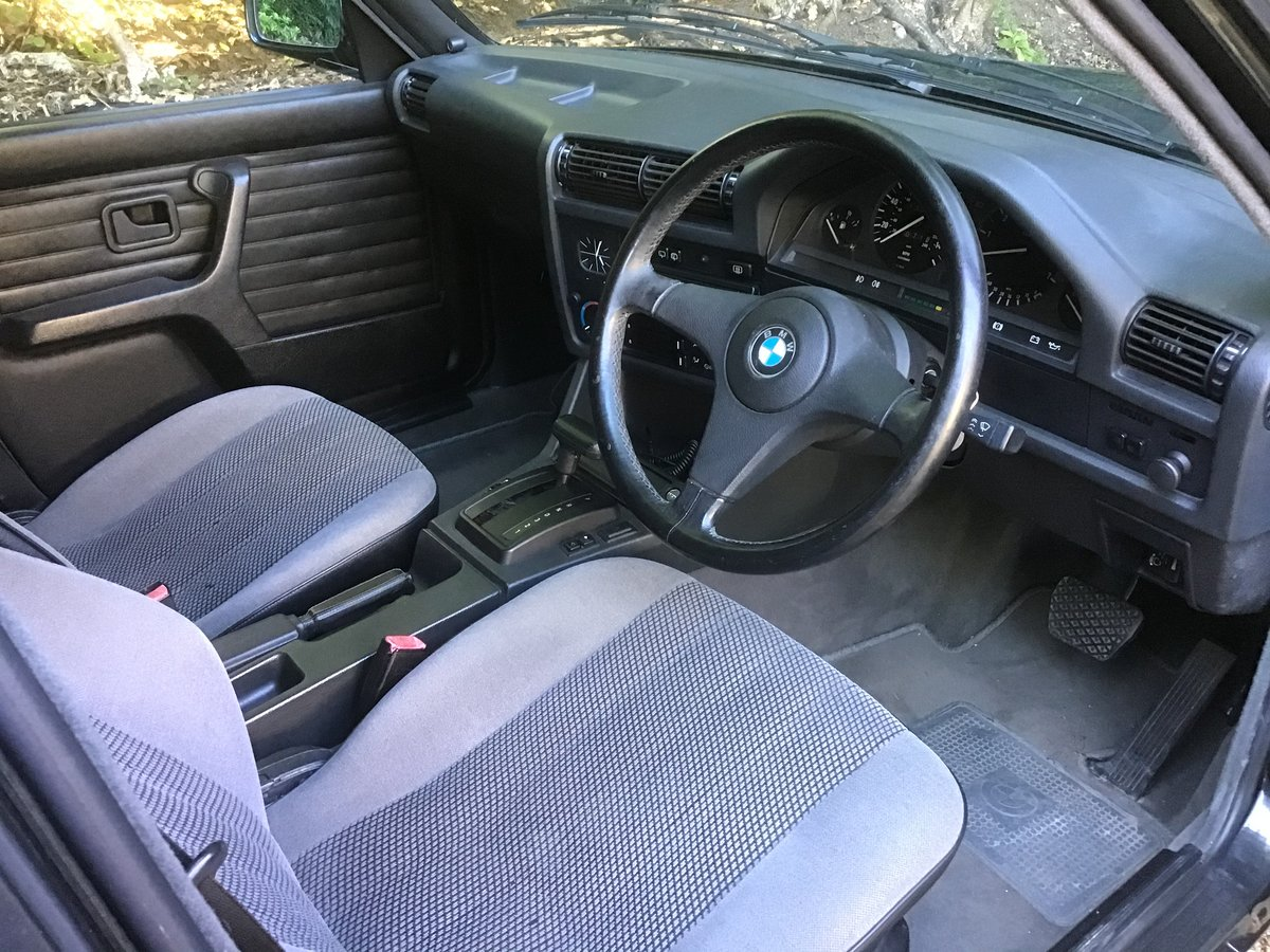 1994 E30 touring 318i SOLD (picture 4 of 6)