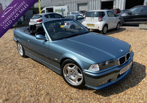 1997 BMW 3 Series 2.8 328i 2dr