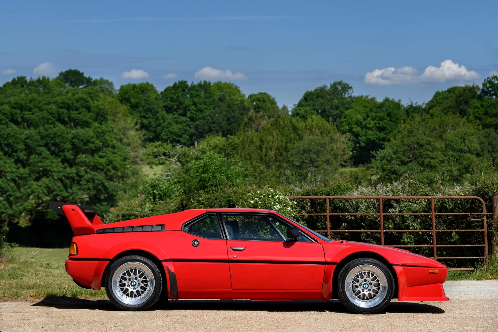 1979 BMW M1 - Ex Franz Farian of Boney M  For Sale (picture 2 of 6)
