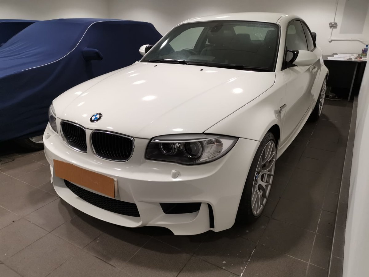 2012 BMW 1M COUPE For Sale (picture 3 of 6)