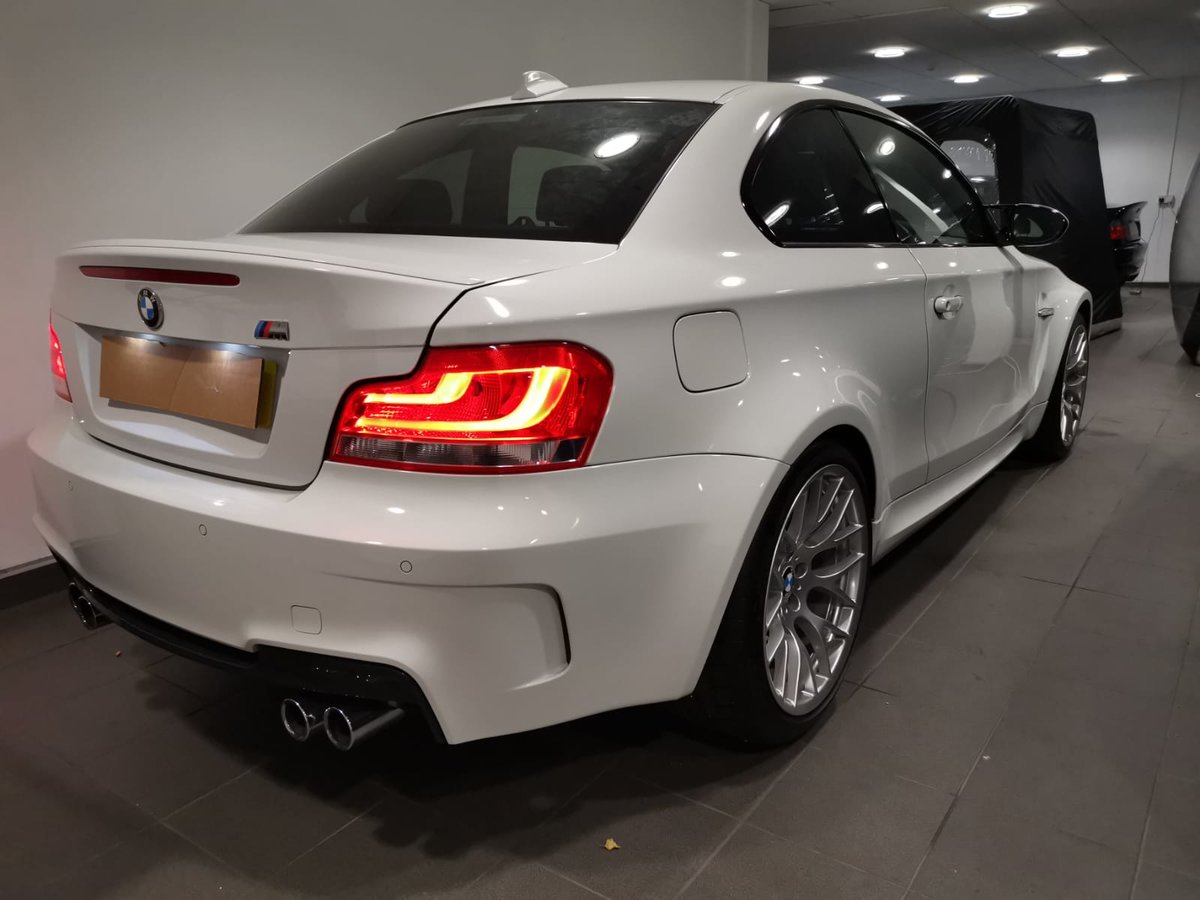 2012 BMW 1M COUPE For Sale (picture 5 of 6)