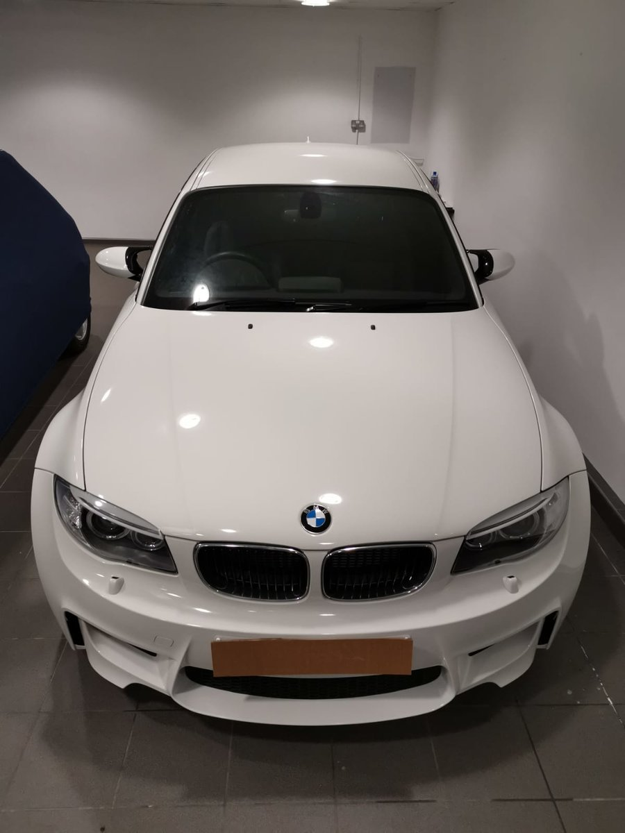 2012 BMW 1M COUPE For Sale (picture 2 of 6)