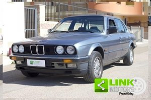 Picture of 1986 BMW 320i 4 porte