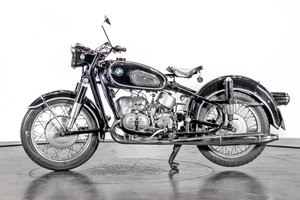 Picture of BMW - R50S - 1961 For Sale