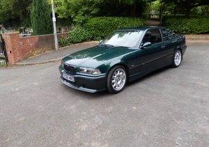 1998 BMW 328i Coupe