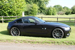 BMW Z4M with full service history