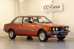 Picture of 1982 BMW 320/6 E21