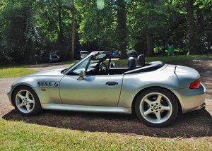 1998 BMW Z3 2.8 manual Low Mileage