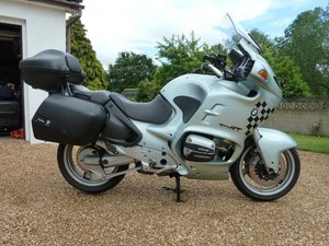 BMW R1100RT, low miles, superb condition