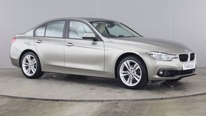 BMW 3 SERIES 2.0 320i SE AUTOMATIC*GEN 6,000 MILES*AMAZING