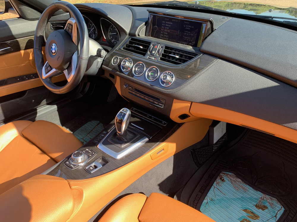 2016 BMW hardtop convertible For Sale (picture 3 of 6)