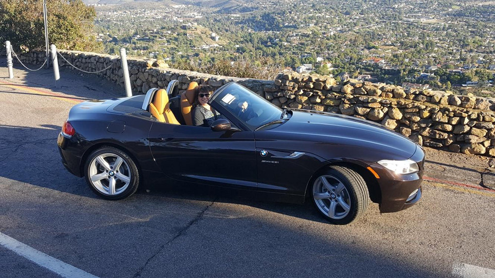 2016 BMW hardtop convertible For Sale (picture 6 of 6)