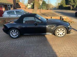 BMW Z3 3.0l Auto