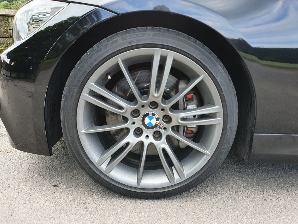 2010 BMW 335i M Sport Saloon For Sale (picture 4 of 6)