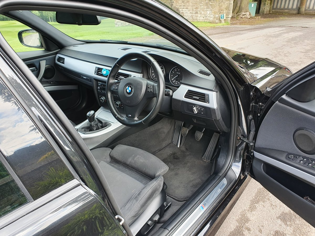 2010 BMW 335i M Sport Saloon For Sale (picture 5 of 6)