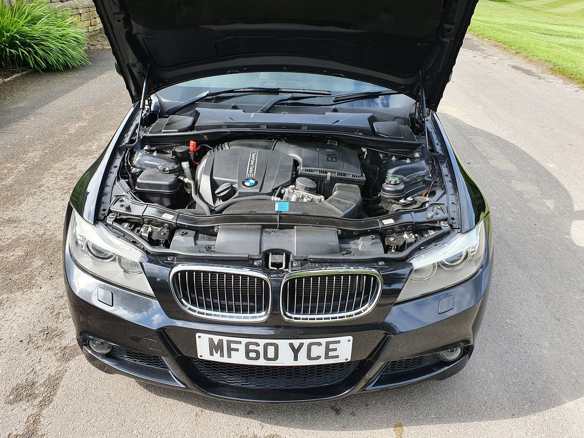 2010 BMW 335i M Sport Saloon For Sale (picture 6 of 6)