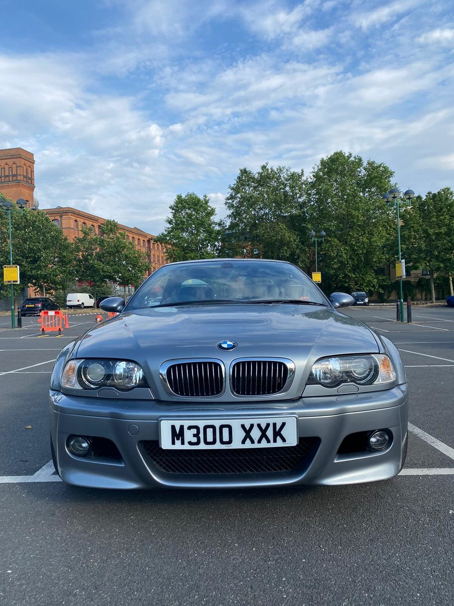 2006 Bmw m3 (low milage + hardtop) For Sale (picture 3 of 6)