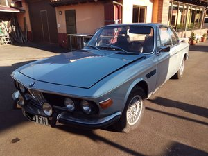 Picture of 1972 Bmw bmw 3.0cs For Sale