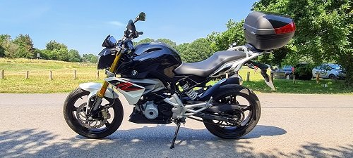 2018 BMW G310R ABS For Sale (picture 2 of 6)