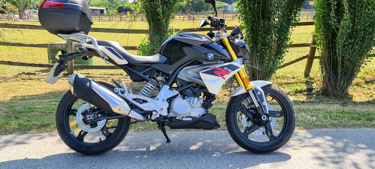 2018 BMW G310R ABS For Sale (picture 4 of 6)