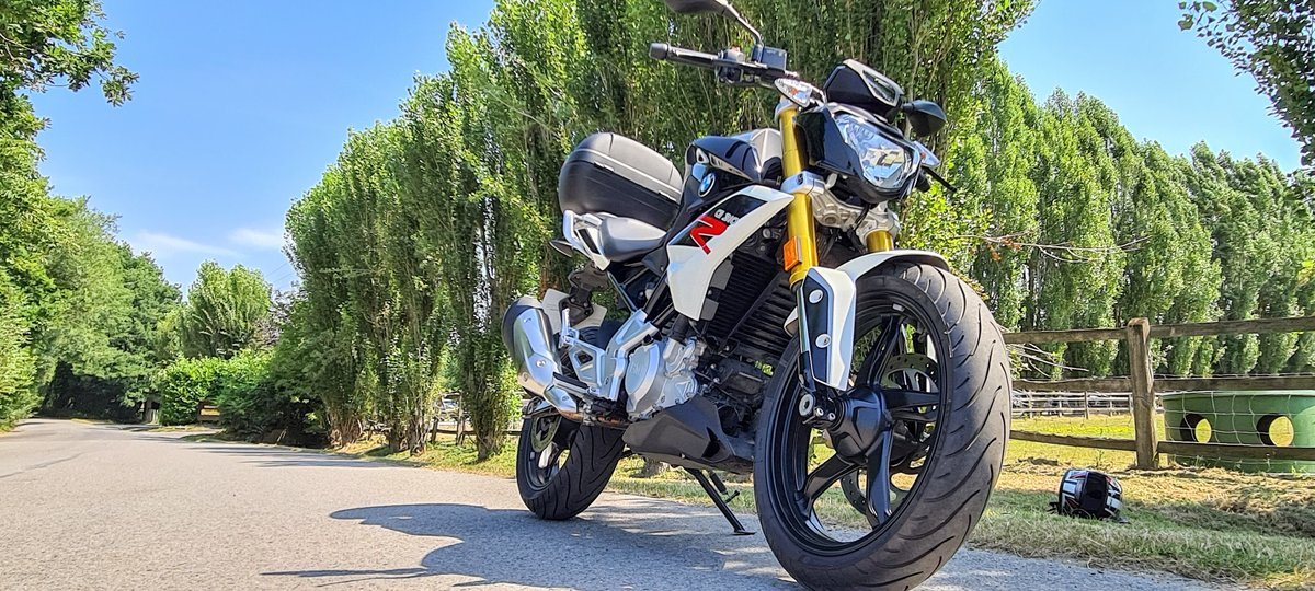 2018 BMW G310R ABS For Sale (picture 5 of 6)