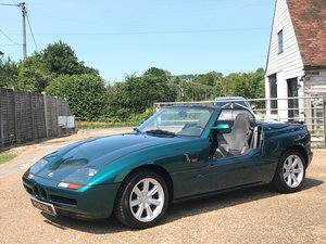 1991 BMW Z1, 38,000 miles, outstanding