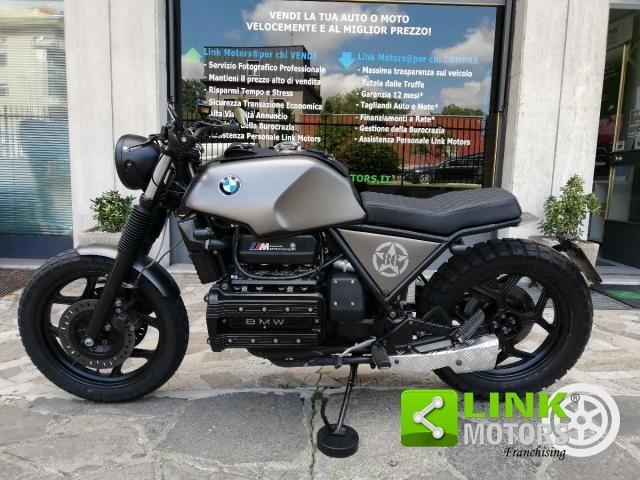 1986 Bmw - K 100 RS - Cafè racer For Sale (picture 1 of 6)