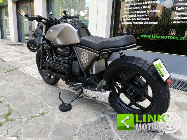 1986 Bmw - K 100 RS - Cafè racer For Sale (picture 3 of 6)