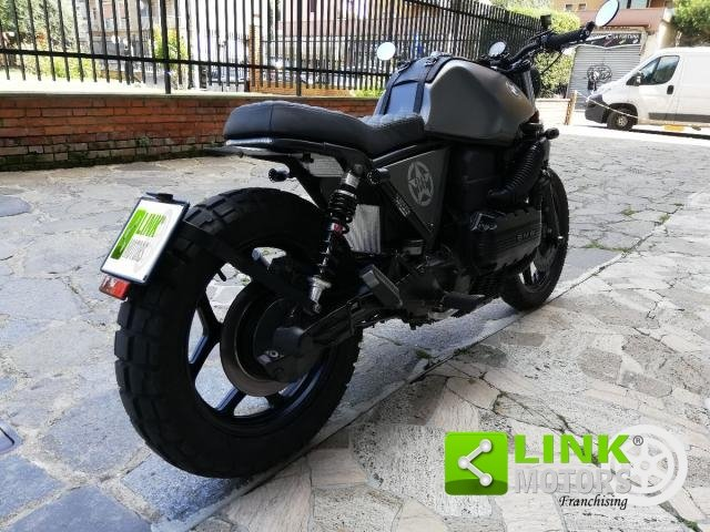 1986 Bmw - K 100 RS - Cafè racer For Sale (picture 5 of 6)