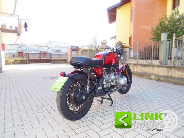 1982 BMW R100RS CAFE' RACER For Sale (picture 3 of 6)