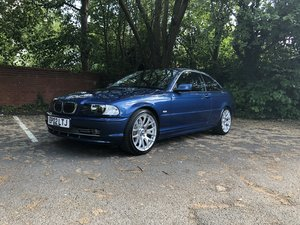2002 Bmw 330 ci immaculate low miles