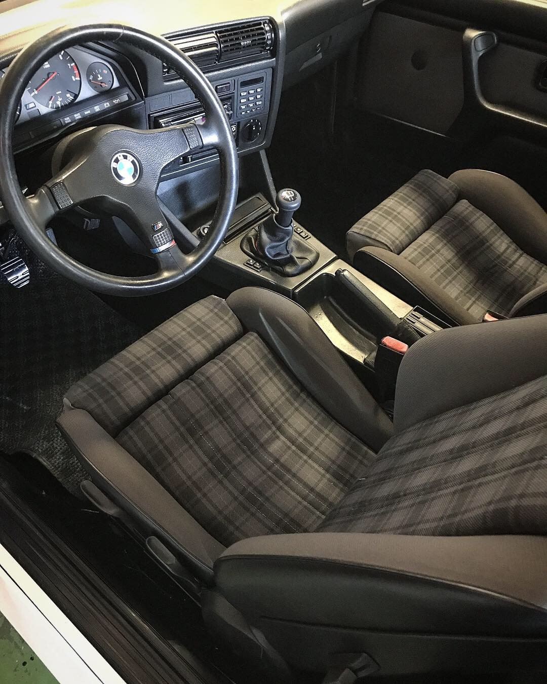 1988 Fully restored E30M3 For Sale (picture 6 of 6)