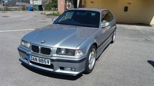 1997 Bmw E36 328 Coupe Sport