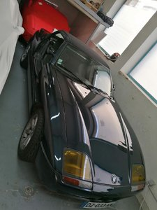 Picture of 1991 BMW Z1