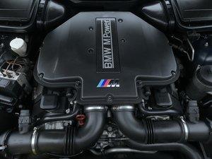 E39 M5