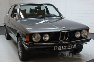 BMW E21 316 Air conditioning 1975 From first owner