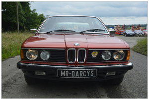 Picture of 1981 BMW 732i E23 SOLD