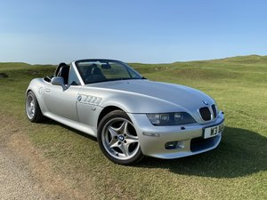 2000 Beautiful and Rare BMW 3.0i