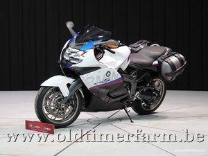 2016 BMW K 1300 S