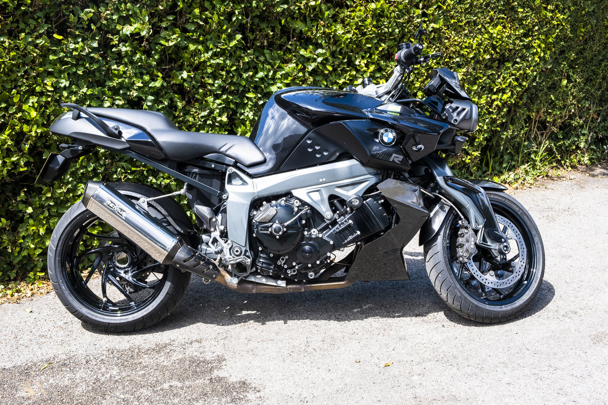 2013 BMW K1300R Dynamic For Sale (picture 1 of 6)