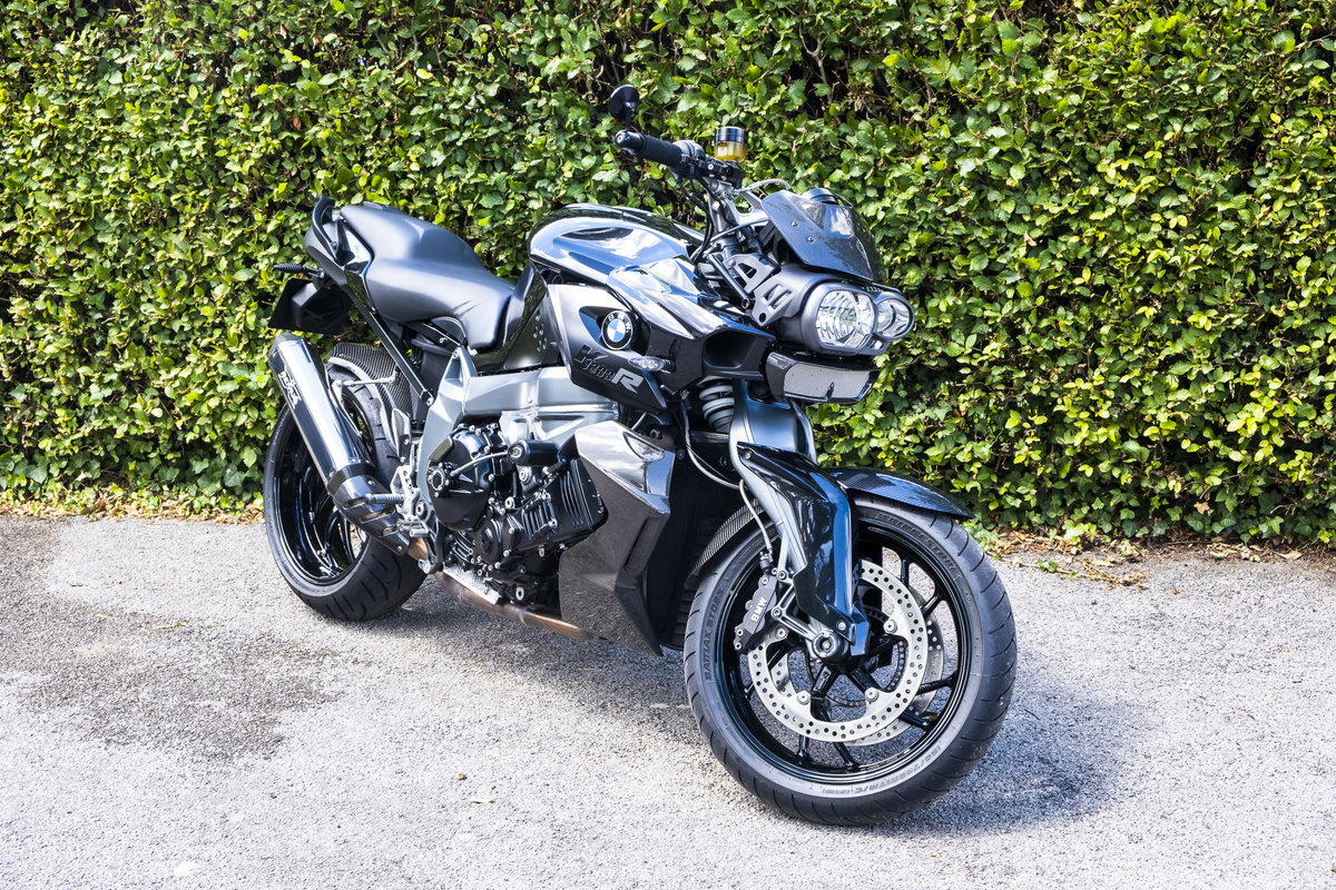 2013 BMW K1300R Dynamic For Sale (picture 3 of 6)