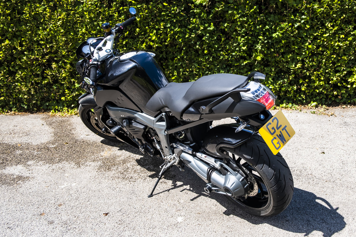 2013 BMW K1300R Dynamic For Sale (picture 4 of 6)
