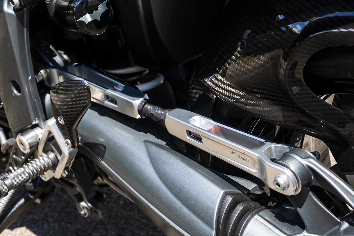 2013 BMW K1300R Dynamic For Sale (picture 5 of 6)