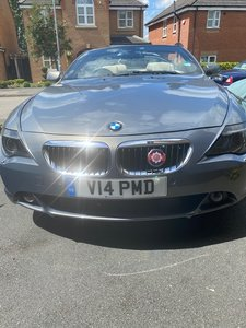 2006 BMW 630i Series ***Stunning Convertible***