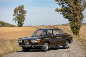 1969 BMW 2000 CS - No reserve
