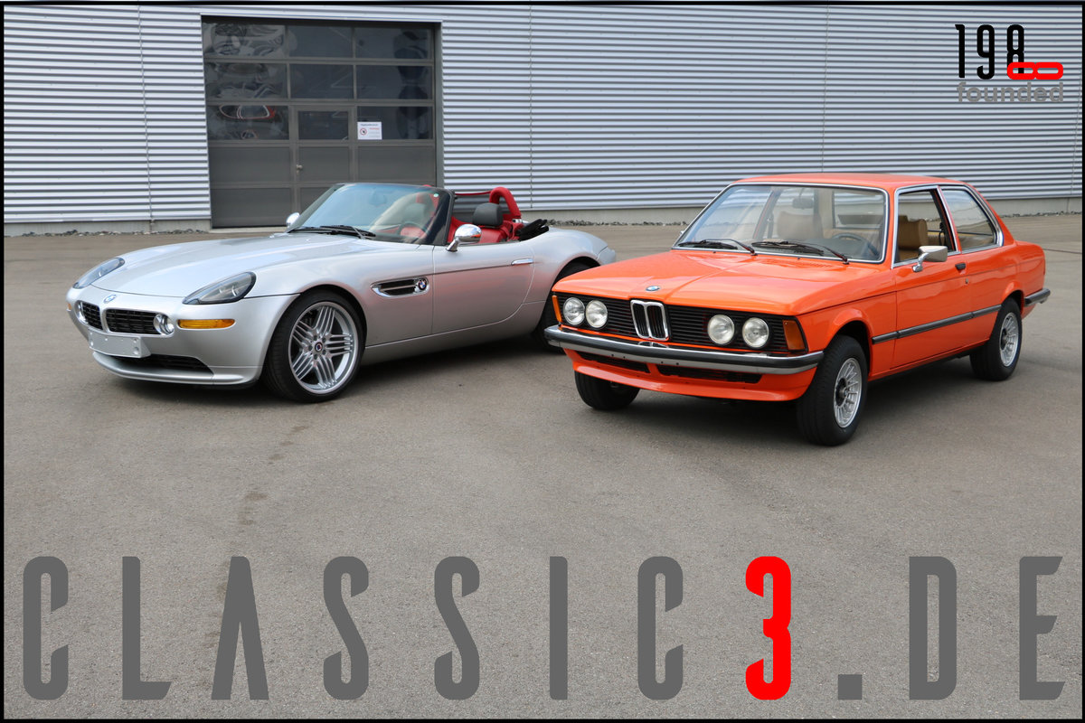 1978 BMW 320 /4 AUTOMATIC E21 WATCH PHOTOS & VIDEO! For Sale (picture 6 of 6)