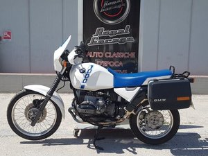 Picture of 1988 BMW R 100 GS 1.000 For Sale