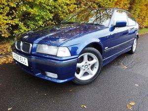 2000 BMW M SPORT *52,000* COMPACT 316i 1.9 E36 FSH For Sale