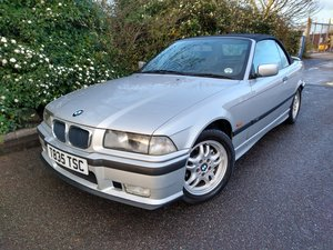 1999 Bmw 328i convertible *45,000* auto sport pack e36
